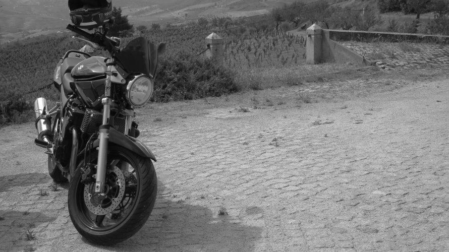 バイクツーリングの達人になるには