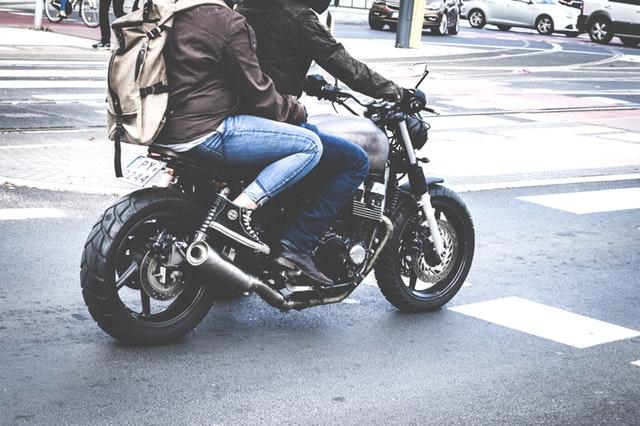 バイクブーム到来とリターンライダーの関係