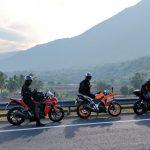 バイクを取り巻く環境