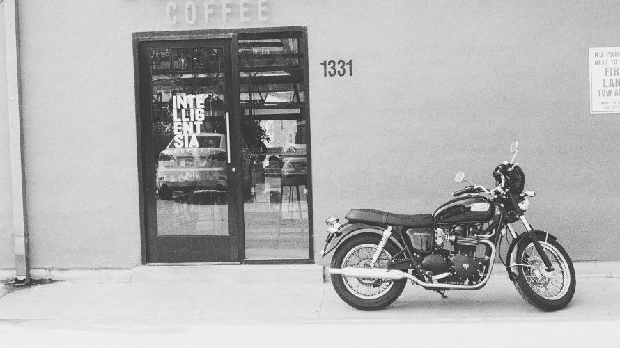 自分で250cc以下のバイクのナンバー登録をする方法