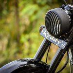 バイクのメンテナンスとライディングポジション